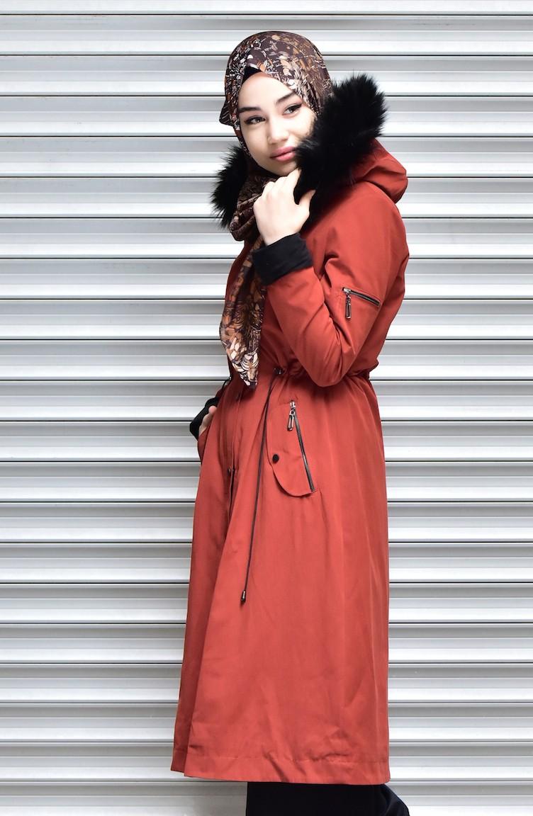 Kış Sezonunda İçinizi Isıtacak Kadın Palto Modelleri