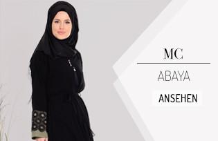 MC Hijab Kleidung
