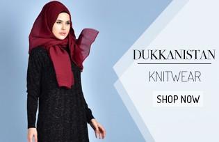 Dükkanistan Islamic Clothing