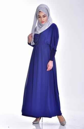 Saxon blue Suit 0788-01