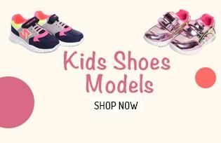 Kids Shoe Models