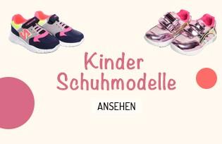 Kinder Schuhe Modelle