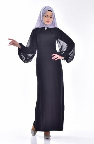 Black Dress 0023-02