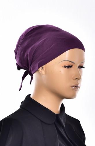 Purple Bonnet 2005-05