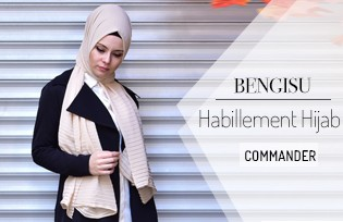 Collection Bengisu Hijab