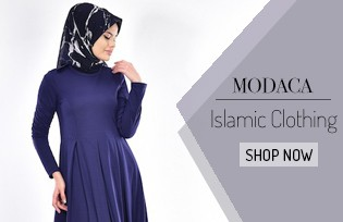 Modaca Islamic Clothing