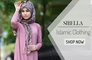 Sibella Islamic Clothing