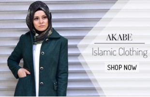 Akabe İslamic Clothing