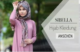 Sibella Hijab Kleidung