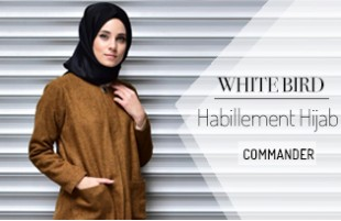 Vêtements Hijab W.B Collection