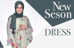 New Season Dress Models