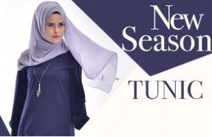 New Season Tunic Models