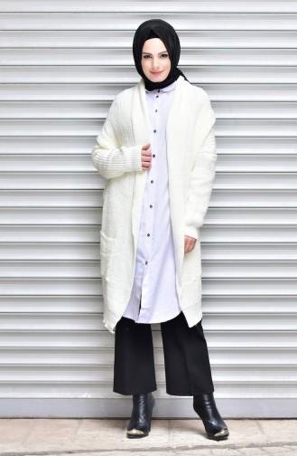 Ecru Knitwear 2517-12
