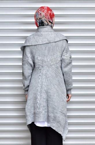 Gray Knitwear 2517-01