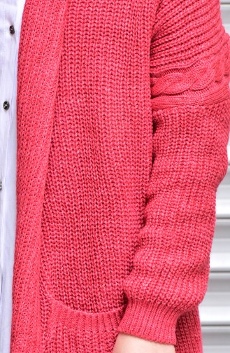 Coral Tricot 2517-13