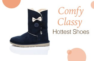 Comfortable Stylish Top Fashion Shoes Models