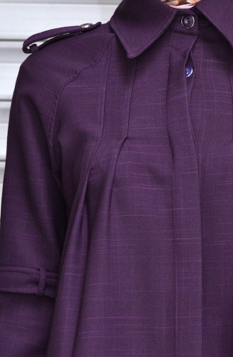 Purple Cape 50305-02