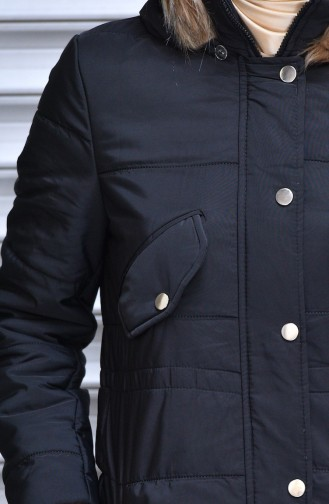 Schwarz Coats 6447-03