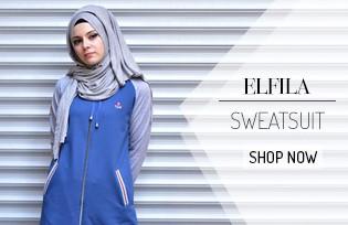 ELFILA Islamic Sportswear
