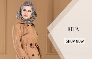 Rita Islamic Clothing
