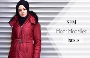 SFM Mont Modelleri