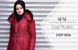 Sfm Coat Models