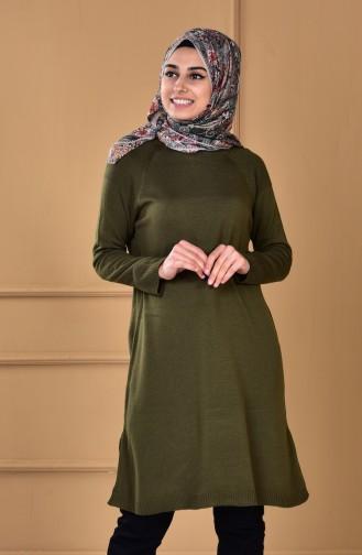 Khaki Trui 2012-01