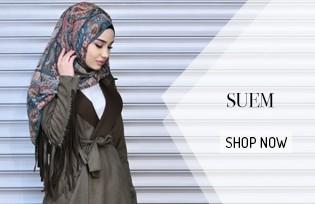 Suem Islamic Clothing