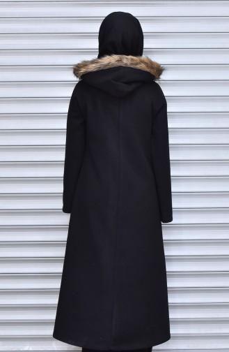 Caban Noir 61157-01