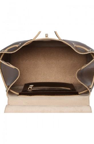 Copper Back Pack 651LAS0857