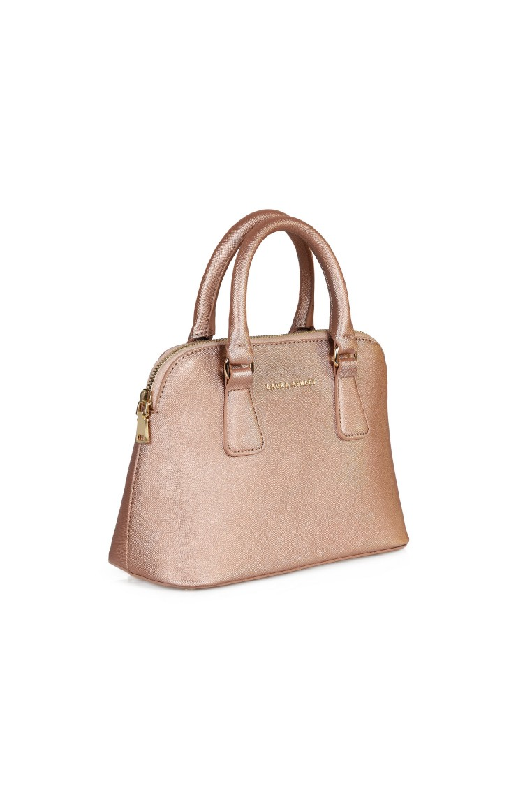 Laura Ashley ve Beverly Hills Polo Club Bags · Gold ... 9d41c27eef
