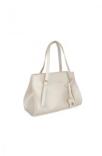 Gold Shoulder Bag 651LAS0879