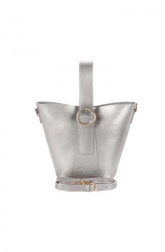 Platin Shoulder Bag 651LAS0843