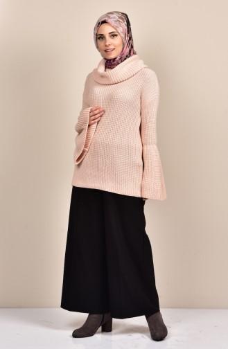Powder Sweater 0553-03