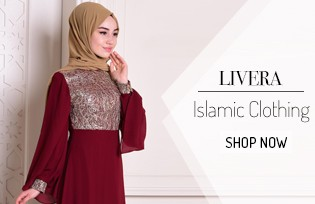 Livera Islamic Clothing