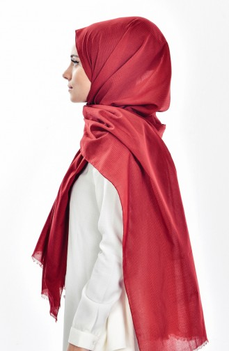 Claret red Shawl 9916A-02