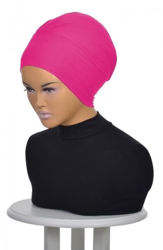 Bonnet Peigné DB0001-10 Fushia 0001-10