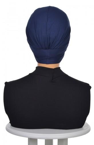 Bonnet Peigné DB0001-1 Bleu marine 0001-1