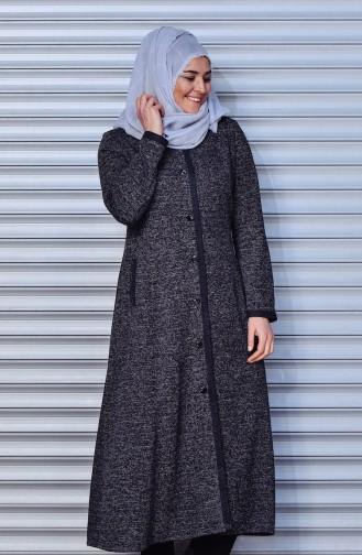 Black Abaya 1923-01