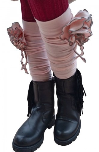 Pink Hat and bandana models 09