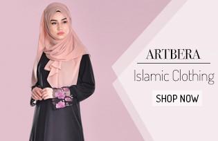 Artbera İslamic Clothing