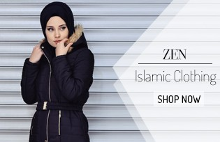 Zen İslamic Clothing