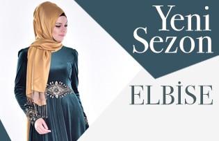 Yeni Sezon Elbise Modelleri