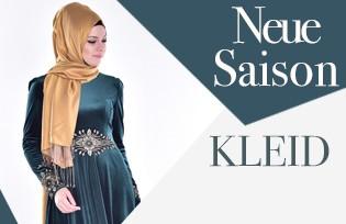 Neue Saison Kleidermodelle