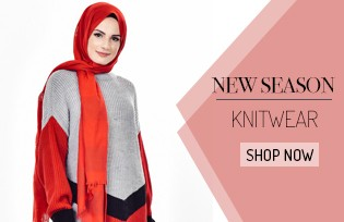 New Season Knitwear Models