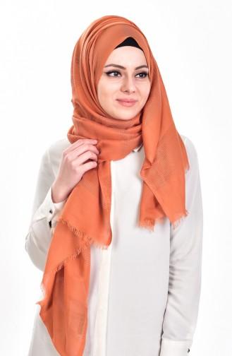 Cinnamon Sjaal 16