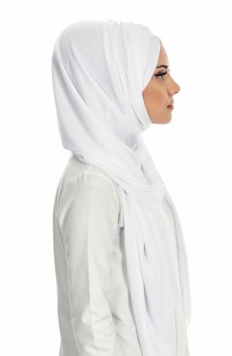 White Ready to wear Turban 16