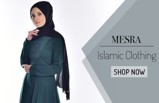 Mesra Islamic Clothing
