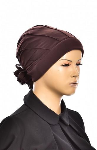 Brown Bonnet 1006-11