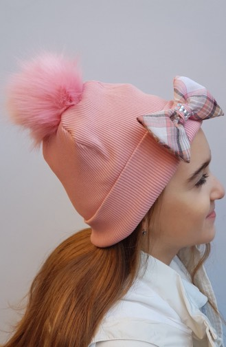 Powder Hat and bandana models 0153